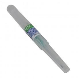 10791 cateter intravenoso cx c 50 und nipro safelet 18g verde