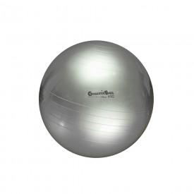 10578 bola de pilates 65 cm carci prata