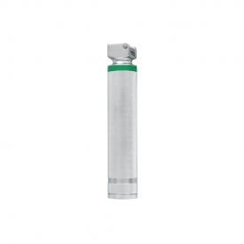 10649 cabo para laringoscopio fibra otica inox md healthcare adulto