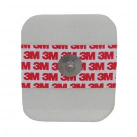 11360 eletrodo descartavel p ecg adulto pct c 50 und 3m