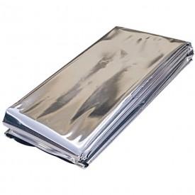 12147 manta termica aluminizada 2 10 x 1 40 mts adulto resgate sp