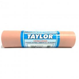 11599 11600 11601 11602 11603 faixa de esmarch borracha 2 mts espessura 0 45 mm rosa taylor