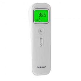 14104 termometro clinico digital infravermelho sem contato bioland