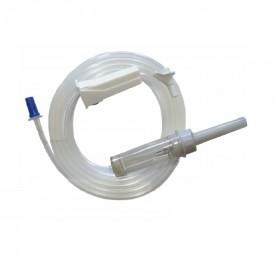13991 equipo p soro microgotas c inj lat suspiro flexivel 1 5 mts luer slip pct c 25 und medsonda