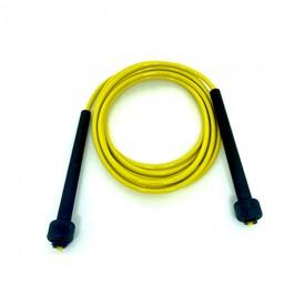 14335 corda de pular 2 90 metros acte amarela