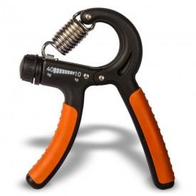 14291 exercitador para maos ajustavel hand grip acte