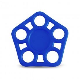 14305 exercitador para dedos em gel azul acte