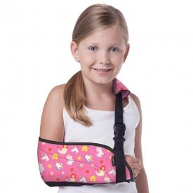 14424 14423 14422 tipoia ortopedica rosa